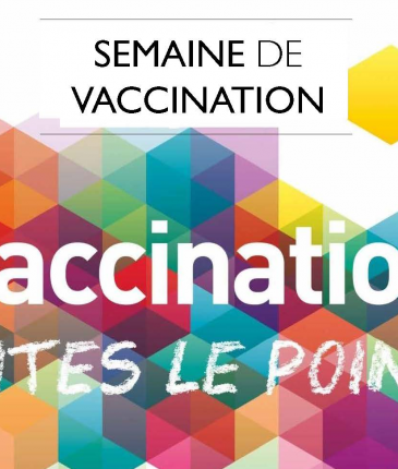 semaine vaccination trappes